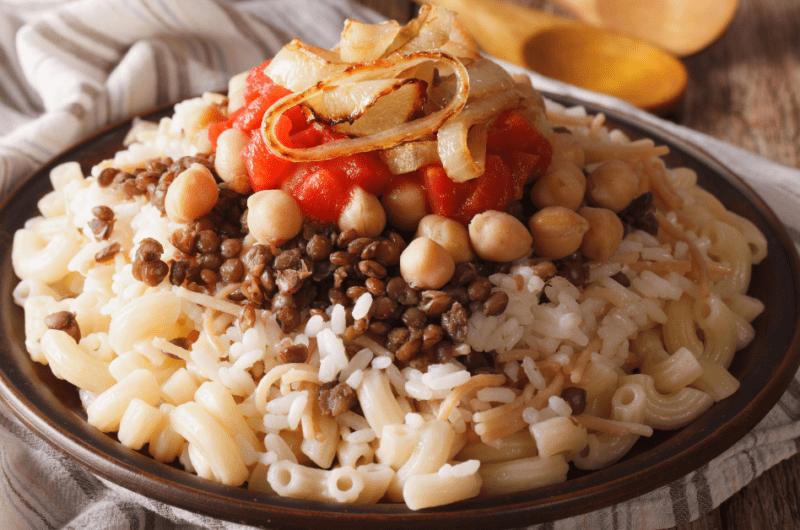 20 Traditional Egyptian Recipes