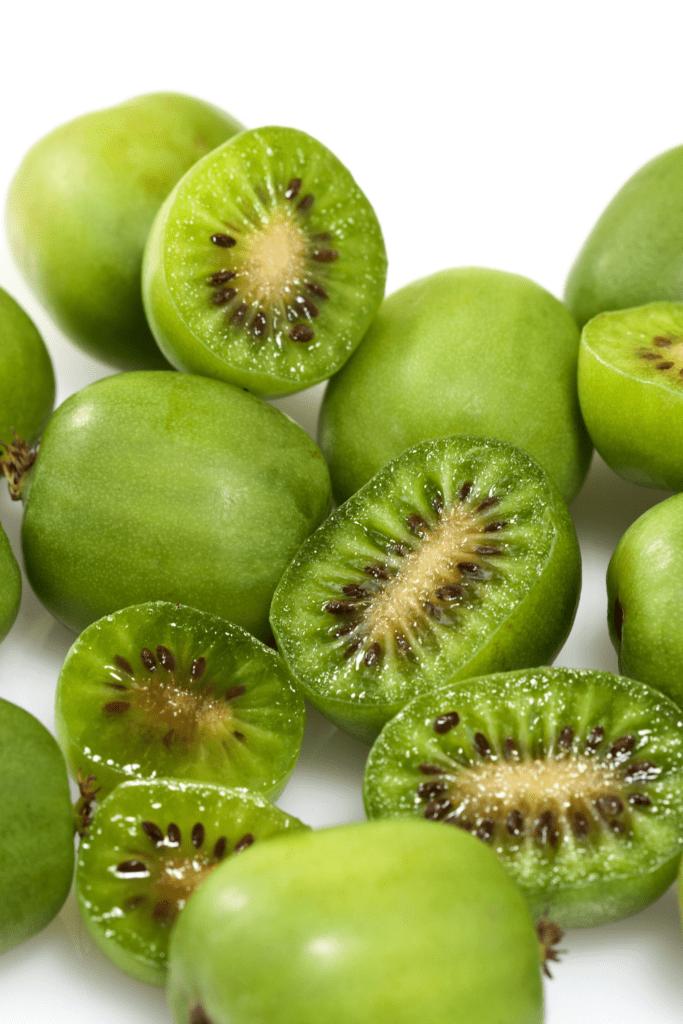 Hardy Kiwi
