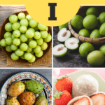 Fruits That Start With 'I'