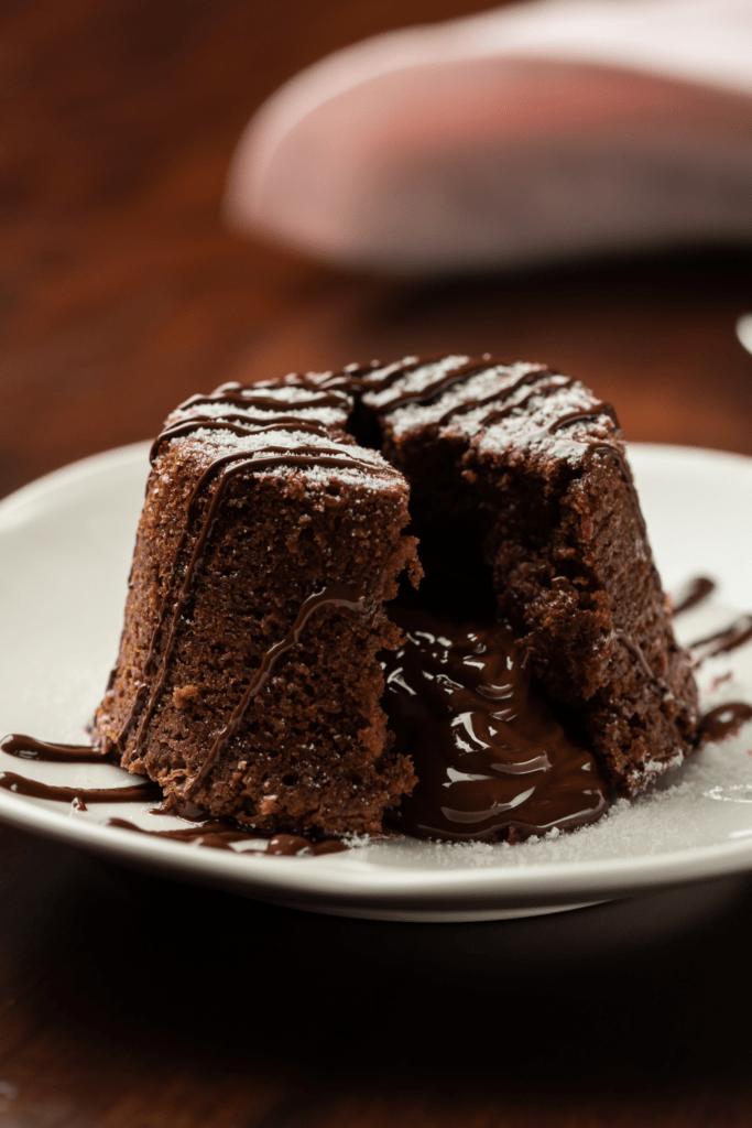 Gateu Cake