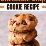 Ghirardelli Chocolate Chip Cookie Recipe