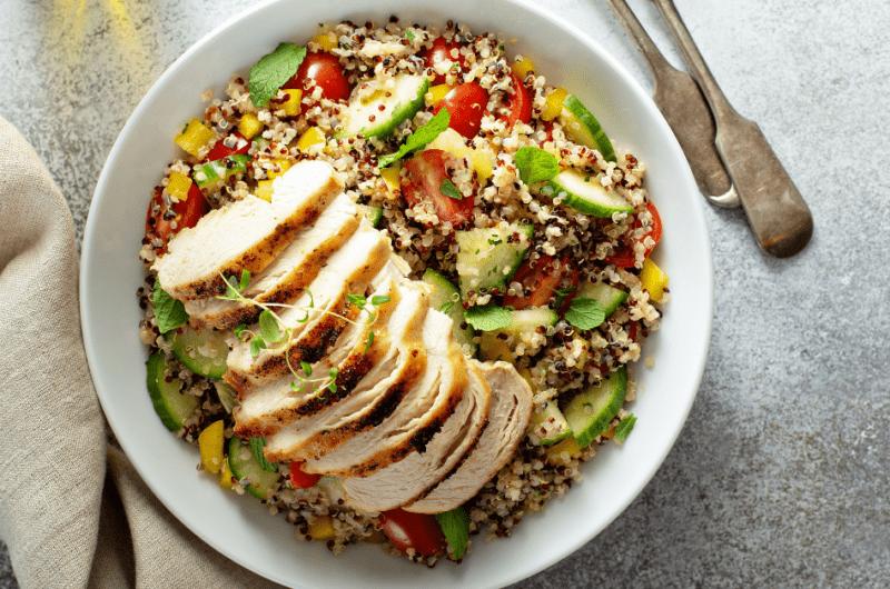 30 Best Hello Fresh Recipes