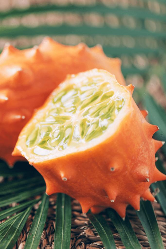 Horn Melon