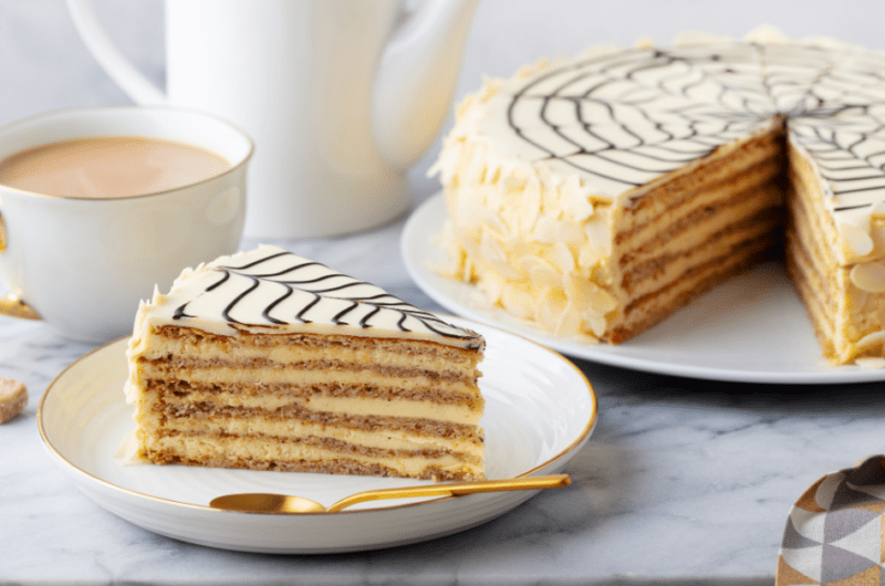 26 Traditional Hungarian Desserts