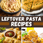 Leftover Pasta Recipes