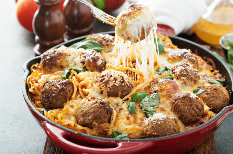 10 Leftover Meatball Recipes You'll Love
