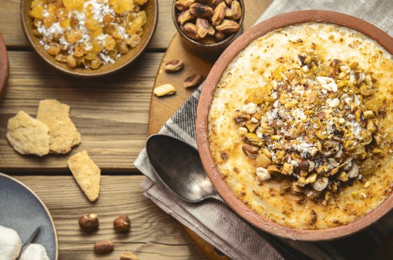 11 Easy Egyptian Desserts