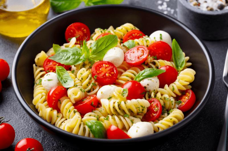 30 Best Summer Pasta Recipes