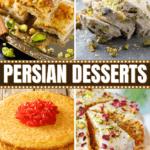 Persian Desserts