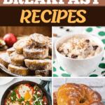 Portuguese Breakfast Recipes