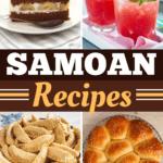 Samoan Recipes