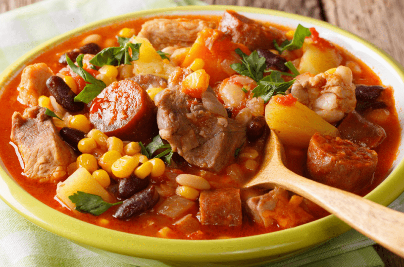 20 African Recipes to Try at Home
