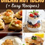 Summer Breakfast Ideas (+ Easy Recipes)