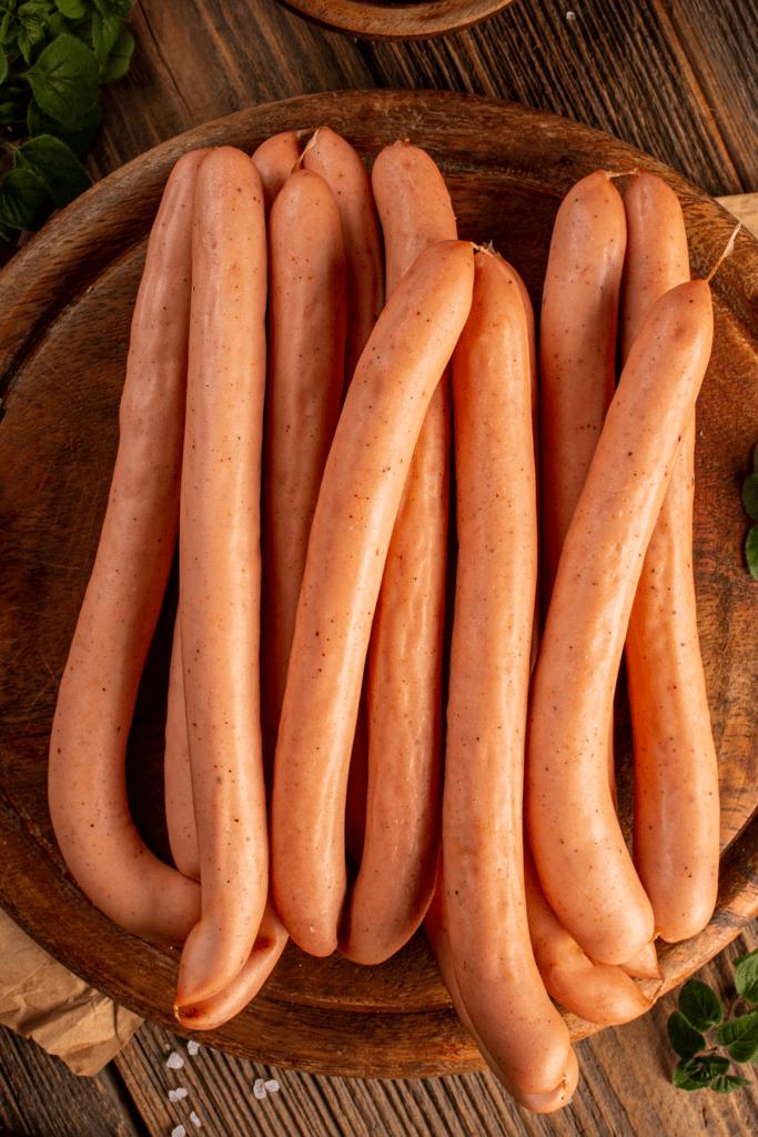 Wiener Sausage