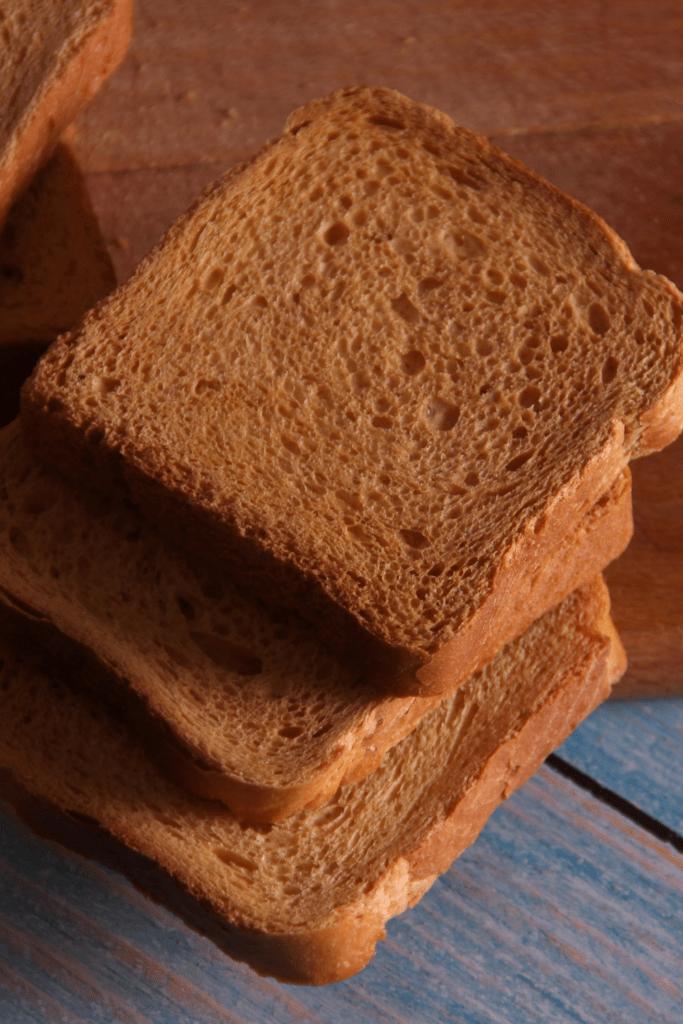 Zwieback Bread