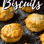 Air Fryer Biscuits