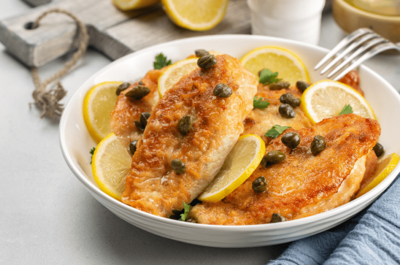 30 Mother's Day Dinner Ideas (+ Easy Recipes)