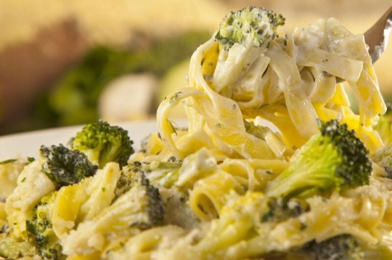 20 Best Vegetarian Pasta Recipes