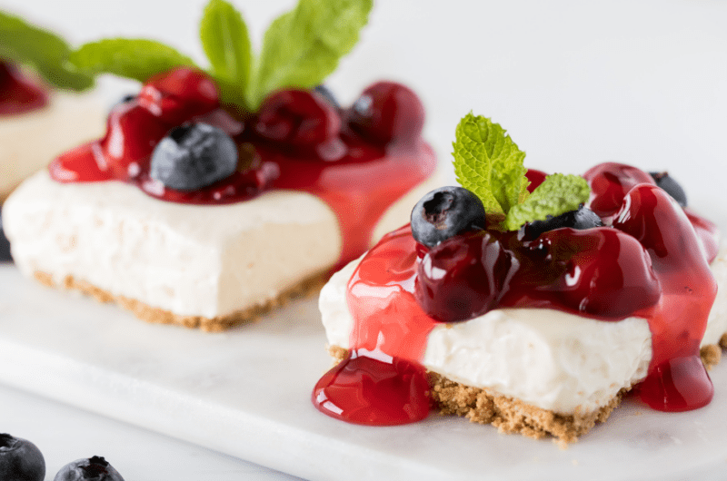 25 Easy Fancy Desserts to Impress Guests