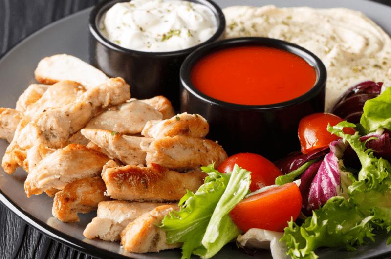 25 Authentic Lebanese Recipes