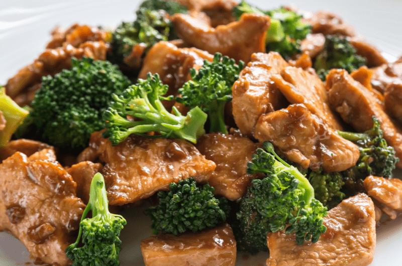 30 Easy Air Fryer Dinner Recipes