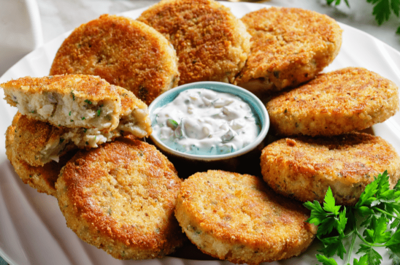 20 Best Leftover Fish Recipes