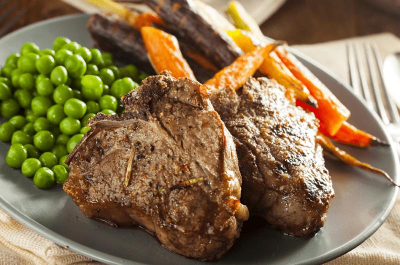 25 Best Sides for Lamb Chops