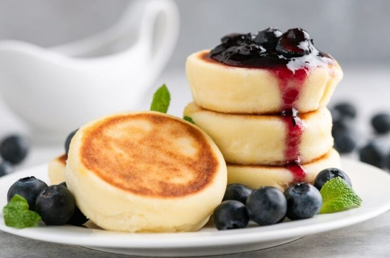 20 Traditional Russian Breakfast Foods