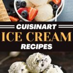 Cuisinart Ice Cream Recipes