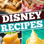 Disney Recipes