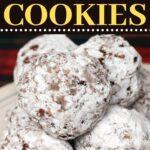 Eskimo Cookies Recipe