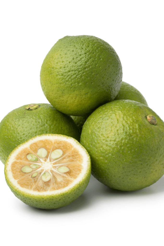 Kabosu Fruits