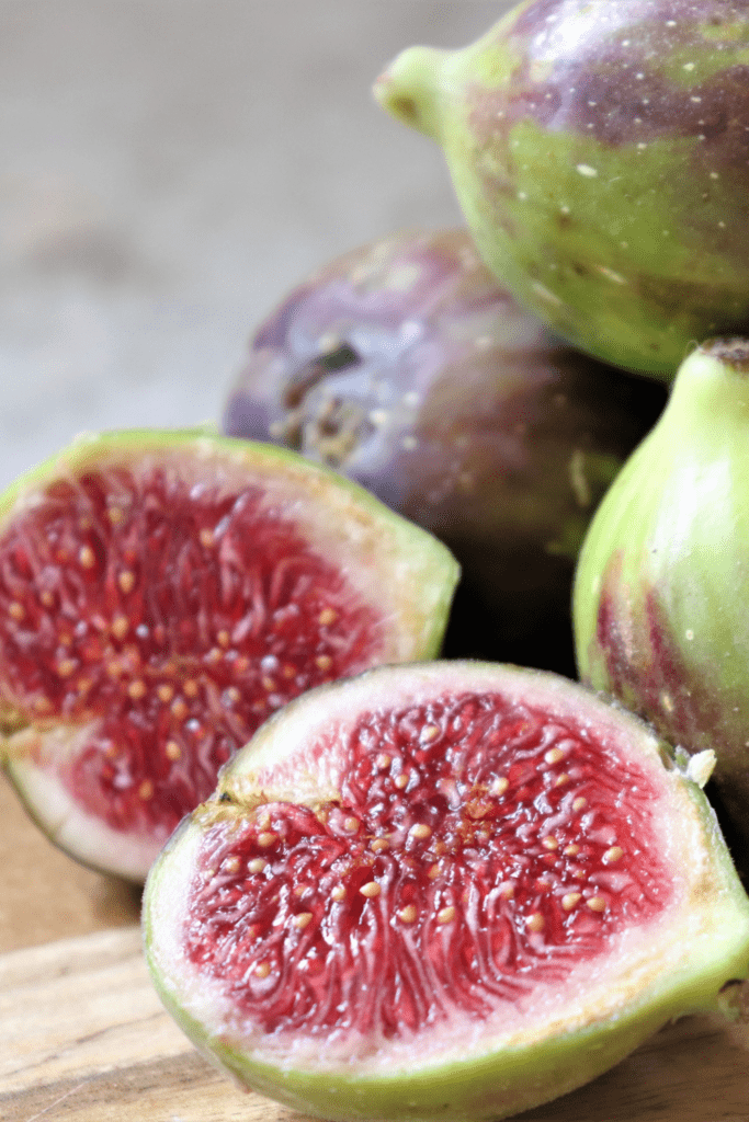 Greek Figs