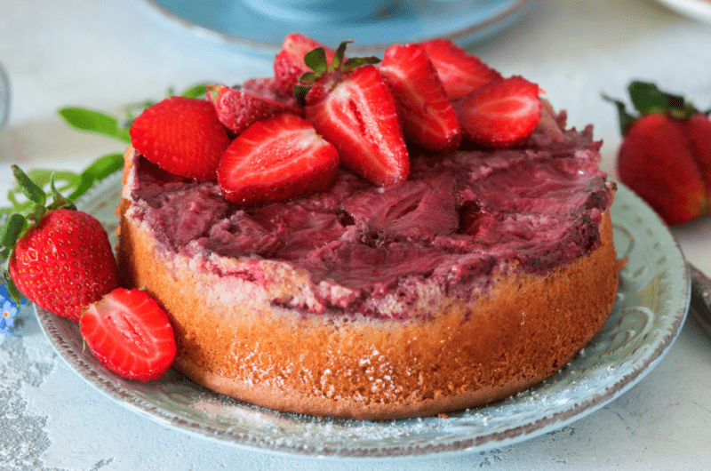 30 Mother's Day Desserts (+ Easy Recipes)