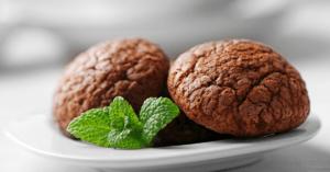 Homemade Sugar-Free Chocolate Chip Cookies