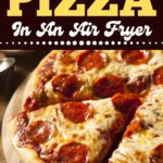 How to Reheat Pizza in an Air Fryer