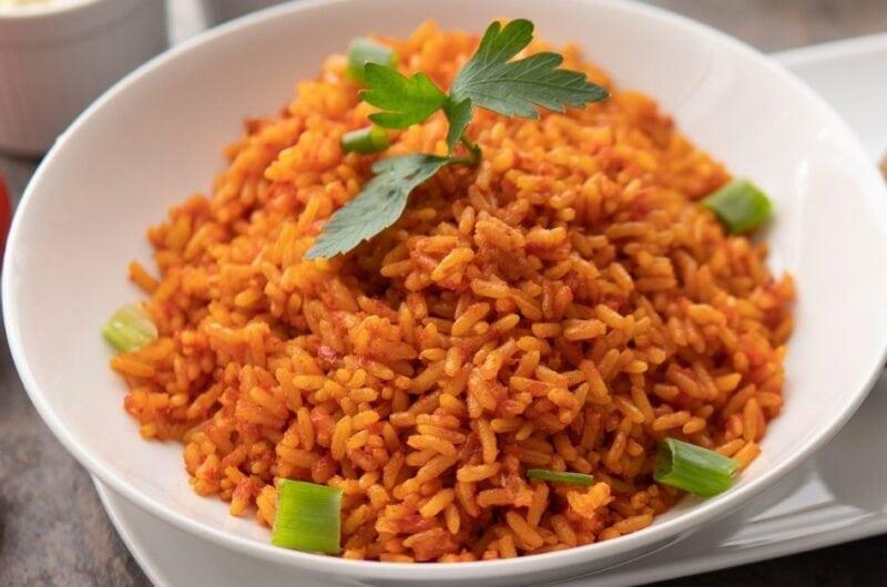 23 Nigerian Foods (+ Easy Recipes)