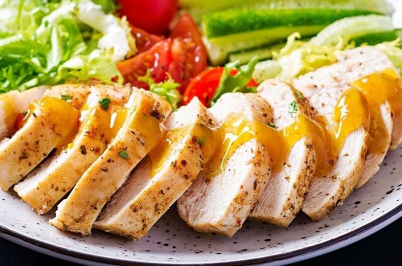 25 Best Keto Air Fryer Recipes