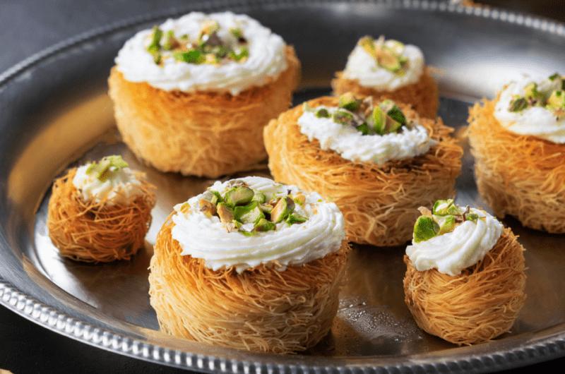 20 Best Middle Eastern Desserts