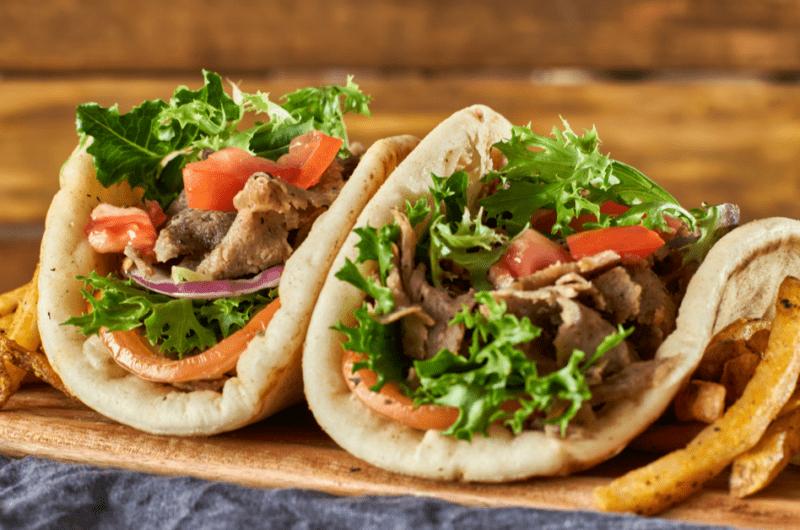 20 Best Leftover Lamb Recipes