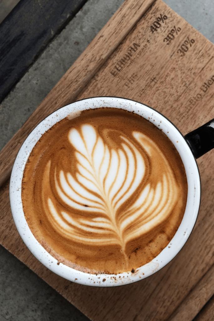 Coffee Lattee