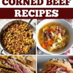 Leftover Corned Beef Recipes