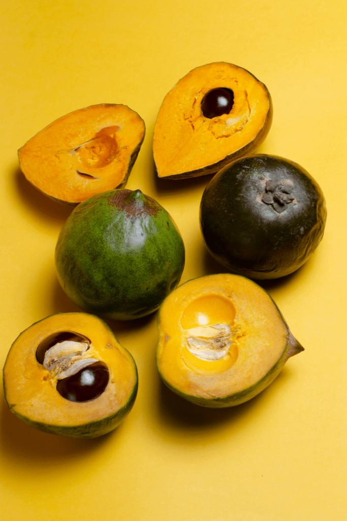 Lucuma Fruits