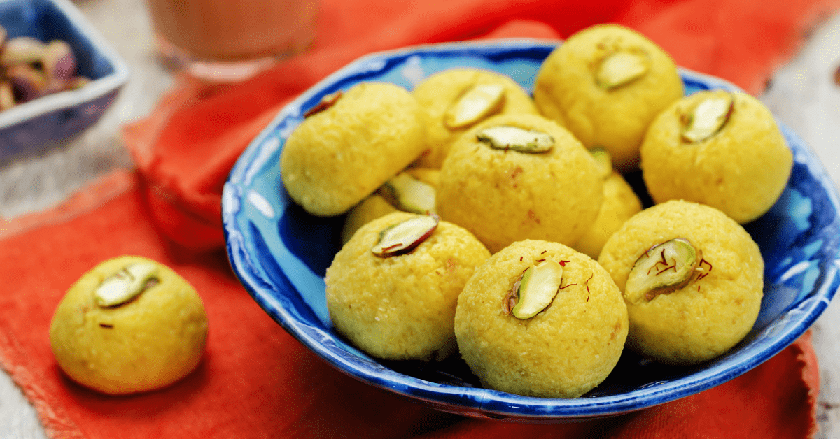 25 Bengali Sweets to Try Making at Home