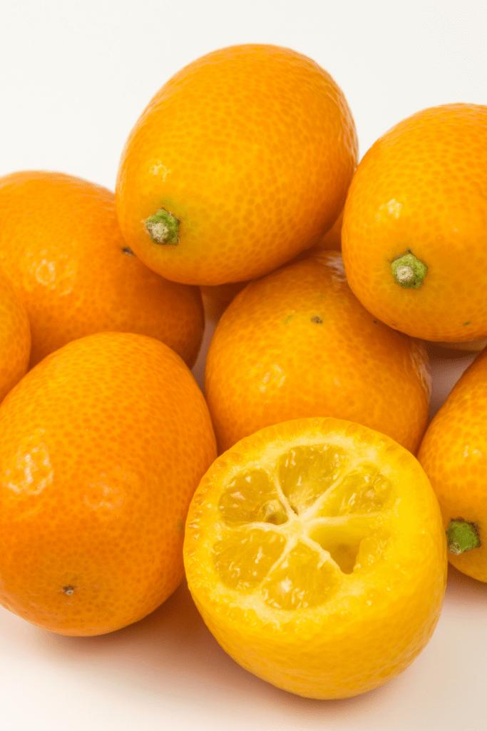 Nagami Kumquat