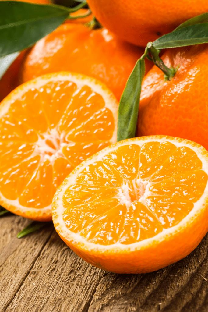Naranja Orange