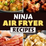 Ninja Air Fryer Recipes