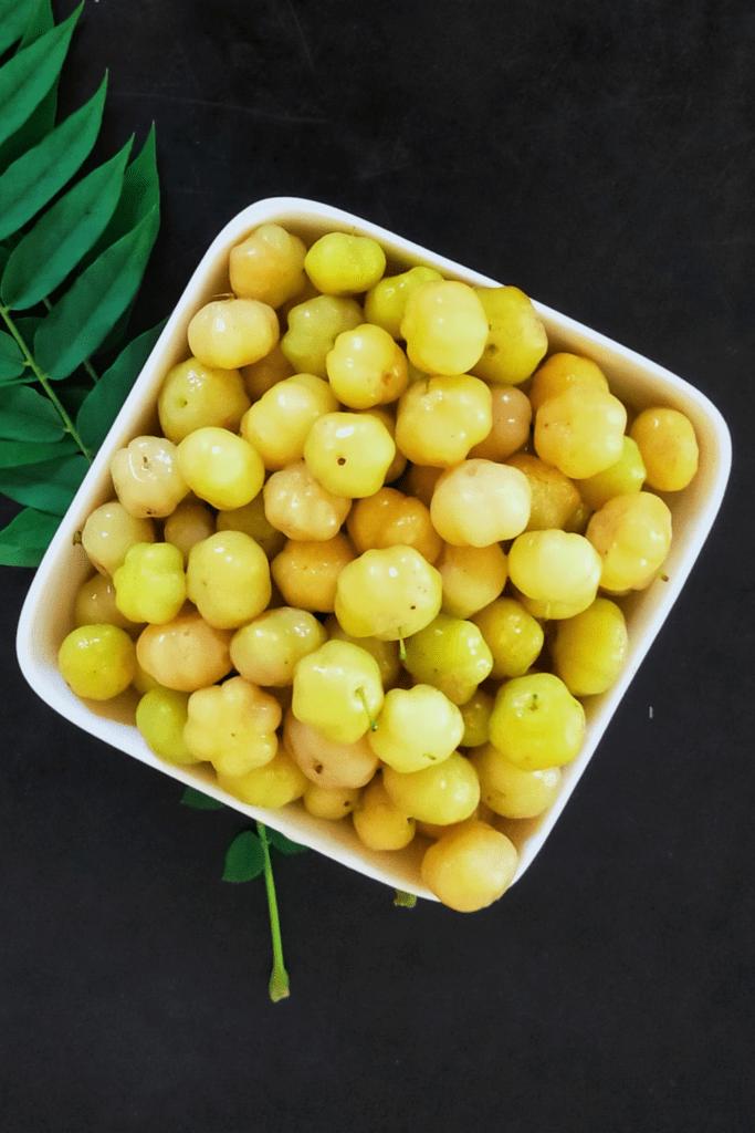 Otaheite Gooseberries