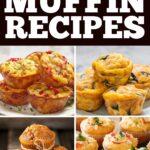 Savory Muffin Recipes