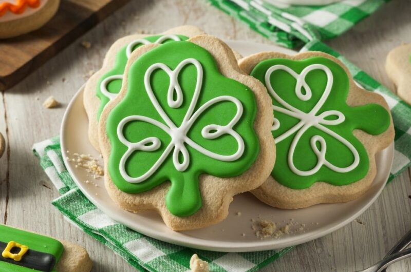 25 Best St. Patrick's Day Desserts